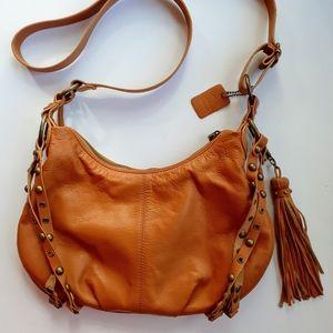 BORN Litchfield Crossbody Bag
